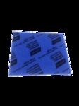 Губка абразивная NORTON SPONGES SOFT-TOUCH  140*115*6 мм