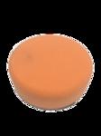 Круг полировальный поролоновый Norton FOAM POLISHING HEADS оранжевый, 150*30 мм