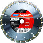 Диск алмазный NORTON CLIPPER EXTREME BETON 350х25,4