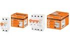 Автоматические выключатели дифференциального тока АВДТ63S селективного типа