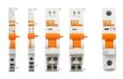 Дополнительные аксессуары для автоматических выключателей серий ВА47-60 и ВА47-60DC