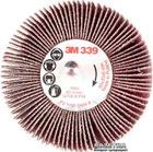SM щетка со встроенным шпинделем, 50х20