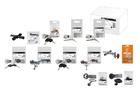 Замки для электрощитового оборудования и почтовых ящиков