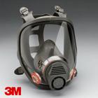 Полнолицевая маска 3M серия 6000 (6700, 6800, 6900)