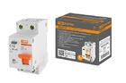 Автоматические выключатели дифференциального тока серии АВДТ32 4,5 кА