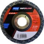Диск шлифовальный Norton Rapid Blend 125*6*22,23