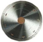 Алмазный диск для керамики 125*22