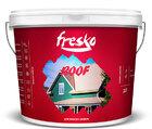 Краска для шифера FRESKO ROOF красно-коричневая
