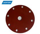 Круг шлифовальный NORTON 150 мм, H216F, 6 отверстий