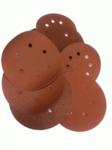 Лист шлифовальный Norton SELF-GRIP Q175, 150х14