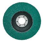 Лепестковый зачистной диск 3М 577F 125*22 мм