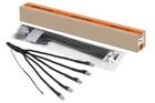 Муфты кабельные термоусаживаемые концевые ПКВНтпБ1 с наконечниками