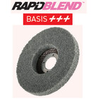 Диск зачистной NORTON RAPID BLEND NEX DPC GRINDING WHEELS 125x6x22